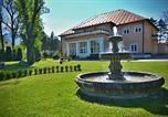 Hôtel Žiar - Svatojansky Kastiel-1
