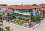 Location vacances Μουδανια - Artemis Apartments-3