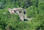 Location vacances Saint-Dier-d'Auvergne - Gîte Au Bout Du Ciel-2
