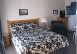 Hôtel Kingsclear - John Gyles Motor Inn-4