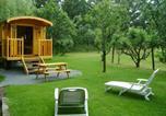 Location vacances Le Langon - Les Roulottes de Saint-Sulpice-2