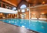 Location vacances Lambeth - Luxury Riverside Apartment-1