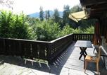 Location vacances Saanen - Apartment Tree-Tops, Chalet-1