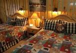 Location vacances Cherokee - Smoky Falls Lodge-2