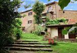 Location vacances Castiglion Fiorentino - Apartment Casa Fraleo 7-1