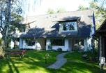 Location vacances Barth - Ferienwohnungen Pruchten Vorp 1161-4