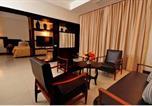 Hôtel Rim Tai - Royal Orchid Park-2