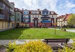 Location vacances Giżycko - Apartament Zeglarska w centrum Gizycka-1