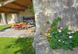 Location vacances Fontvieille - La Bergerie-1