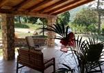 Location vacances Teggiano - Villa Rosa-4