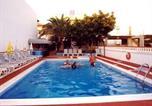 Hôtel Chersonisos - Eleni Apartments-2