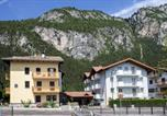 Location vacances Cavedago - Appartamenti Aquilone-2