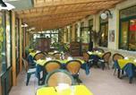 Hôtel Godiasco - Hotel Salus