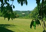 Location vacances  Sarthe - La Petite Grange-1
