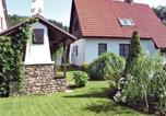 Location vacances Strakonice - Holiday Home Strakonice with Fireplace Ii-1