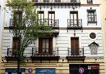 Location vacances San José de la Rinconada - Apartamento en el Centro de Sevilla-1