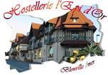 Hôtel Benerville-sur-Mer - Epi D'or-1