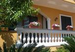 Location vacances Pimonte - Apartment Pompei 1-2