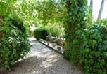 Location vacances Boisset-et-Gaujac - Mas Sainte Lucie-2