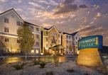 Hôtel Michigan City - Staybridge Suites Merrillville-2
