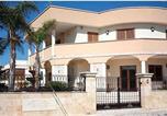 Location vacances Salve - Residence la Perla-2