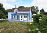 Location vacances Asbach - Ferienhaus Langenaltheim 110s-2