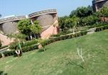 Hôtel Diu - Hotel Shyam Farm-2