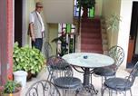 Location vacances Kathmandu - Red Planet Guest House-3