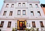 Hôtel Küçükayasofya - Maritime Hotel Istanbul-1