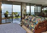 Location vacances Kihei - Kihei Surfside 604, Condos at Kihei-4