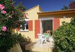 Location vacances Venzolasca - Holiday Home Borgo Appt 4 pers-4
