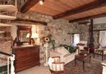 Location vacances Chiusdino - Holiday Home Montieri (Gr) I-2