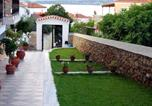 Location vacances Spetses - Captain Studios-3