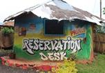 Hôtel Gisenyi - Red Rocks Rwanda - Campsite & Guesthouse-4