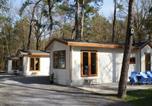 Location vacances Oisterwijk - Chalet Vakantiepark De Reebok 2-1