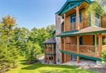 Location vacances Manchester - Winterberry Heights at Treetop-4