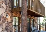 Location vacances Big Bear City - Nestled Within the Trees by Big Bear Vr-2
