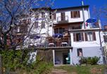 Hôtel Cademario - Pensione Novaggio-4