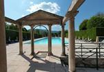 Location vacances Montbrun-les-Bains - Au Château Provencal-3