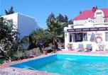 Location vacances Zahora - Casa Grande-1