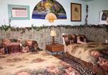 Hôtel Sulphur Springs - Silver Spur Inn-2