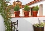Location vacances Cordoue - Apartamentos Los Patios de la Judería-2