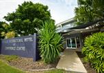 Hôtel Upper Mt Gravatt - Rocklea International Motel-2
