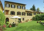 Location vacances Rufina - Holiday home Villa Casanova-2