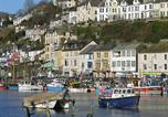 Location vacances Looe - Harbourside Loft Apartment-3
