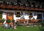 Location vacances Spiegelau - Bayerwald-Ferienhof Schmid-2