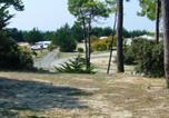Camping avec Hébergements insolites Les Sables-d'Olonne - Camping de la Bosse-3