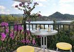 Location vacances Ploče - Apartment Bacina Bacinska jezera-3