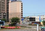 Hôtel Mito - Life Inn Tsuchiura Station East-2