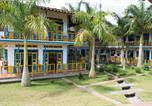 Location vacances Quimbaya - Agro Finca Casona Paisa-1